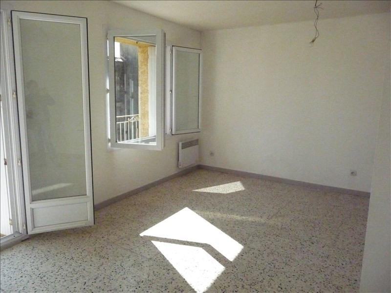 Alquiler  apartamento Lunel 460€ CC - Fotografía 1