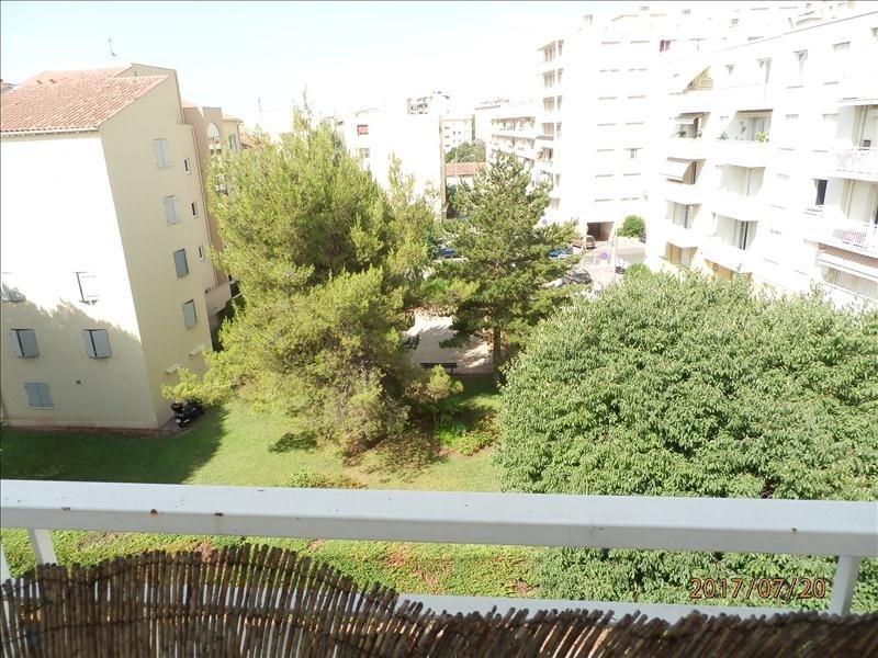 Venta  apartamento Toulon 128000€ - Fotografía 4