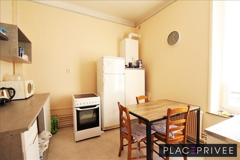 Venta  apartamento Nancy 190000€ - Fotografía 5