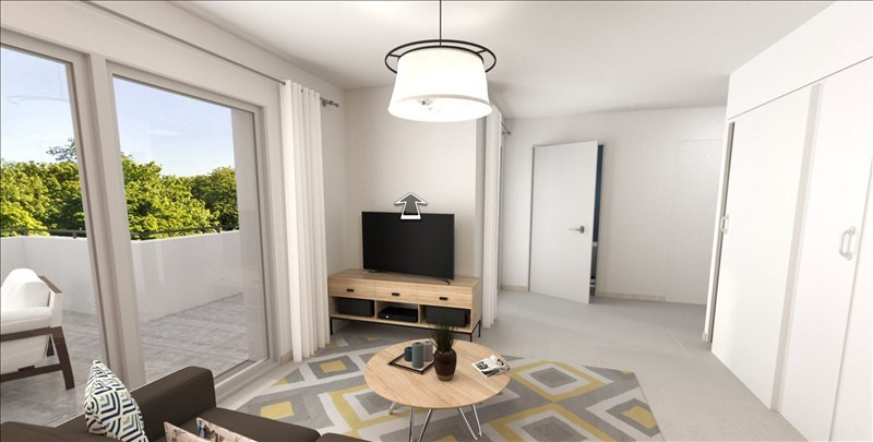Vente appartement Orange 210 508€ - Photo 7