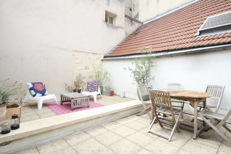 Vente appartement Saint germain en laye 790 000€ - Photo 2