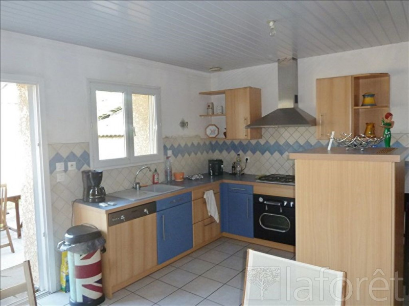 Vente maison / villa St savin 169 900€ - Photo 3