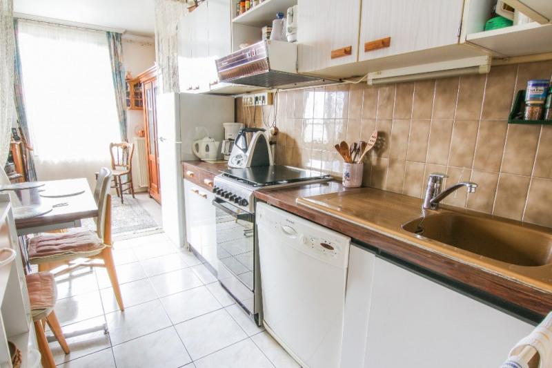 Vente appartement Asnieres sur seine 224500€ - Photo 3