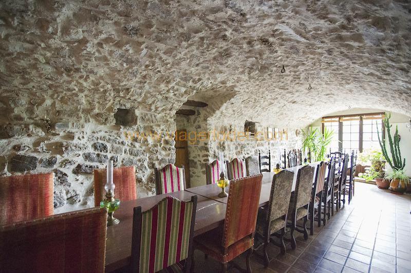 Vitalicio  casa Saint-andré-de-buèges 930000€ - Fotografía 4