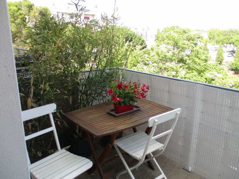 Vente appartement Nimes 59 500€ - Photo 3