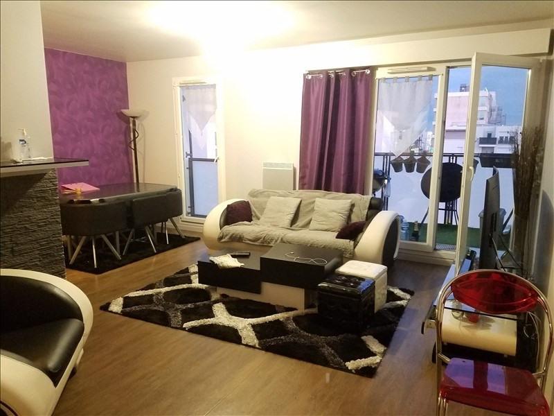 Vente appartement Garges les gonesse 172000€ - Photo 2
