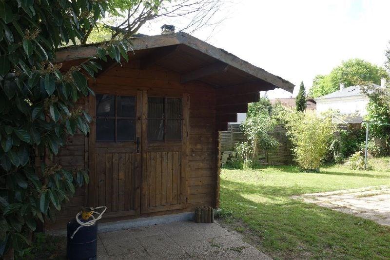 Sale house / villa Ste genevieve des bois 318000€ - Picture 5
