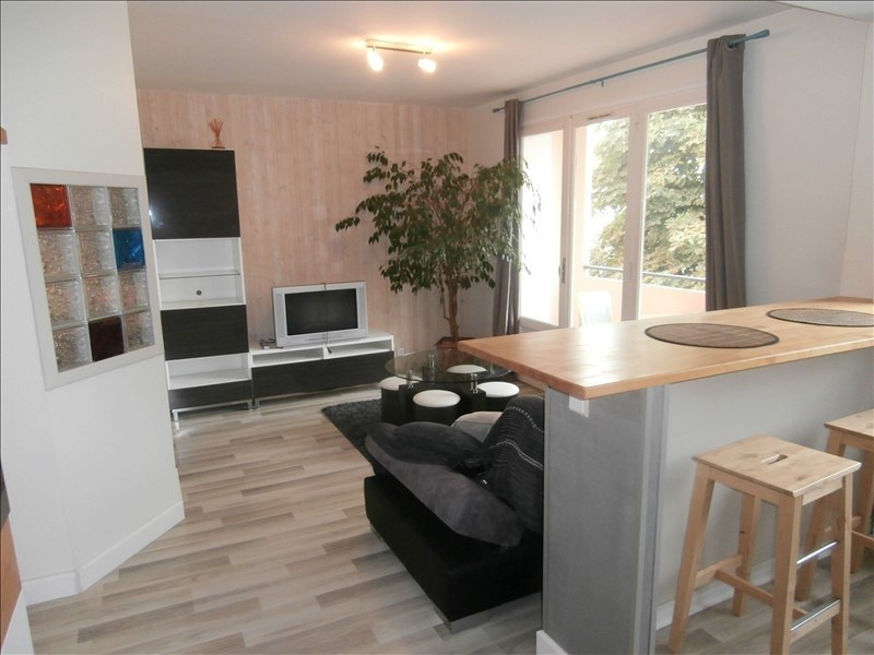 Location appartement Herouville st clair 540€ CC - Photo 1