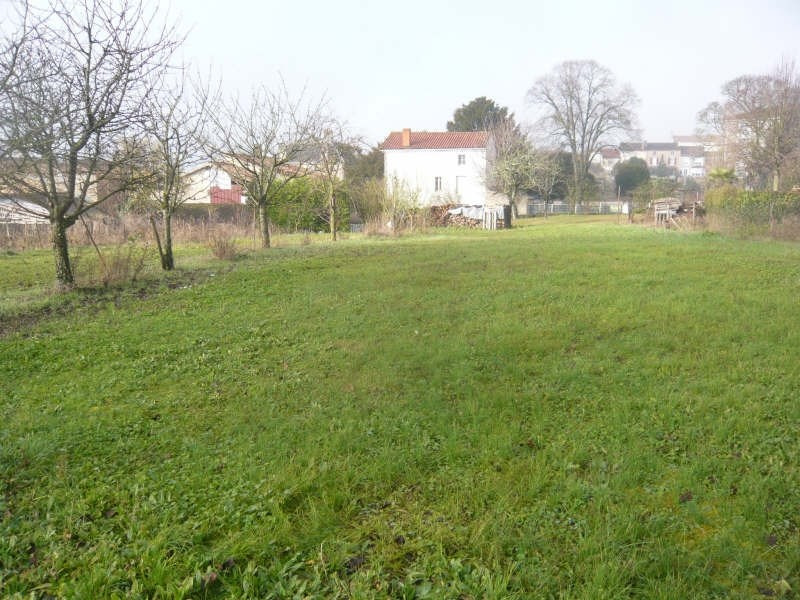Vente terrain Pamproux 26 950€ - Photo 2