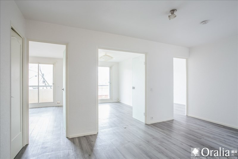Vente appartement Bron 165 000€ - Photo 2
