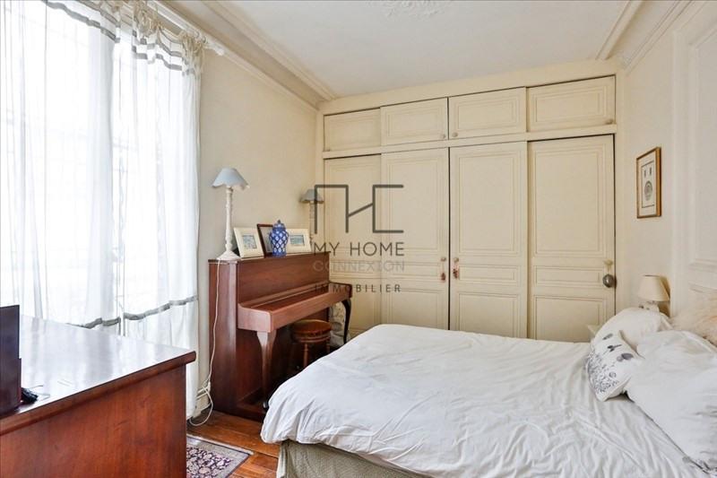 Vente de prestige appartement Paris 8ème 925000€ - Photo 8