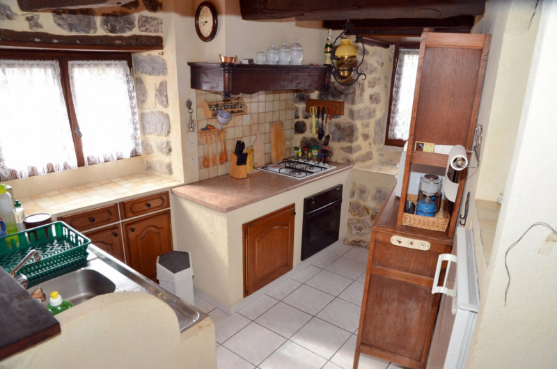Vente maison / villa Lachapelle sous chaneac 80 000€ - Photo 5