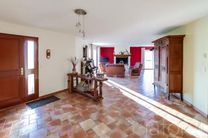 Vente maison / villa Pont audemer 255900€ - Photo 6