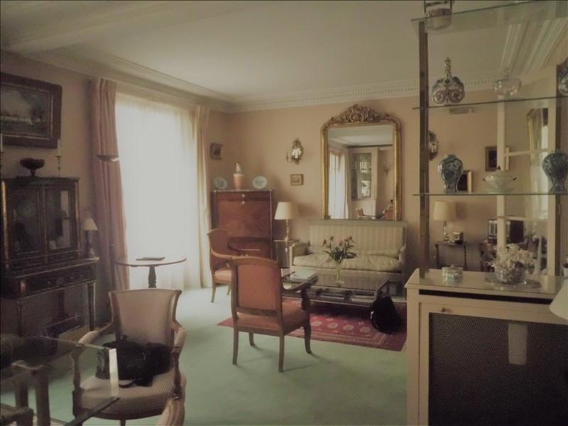 Deluxe sale apartment Paris 7ème 1409200€ - Picture 4