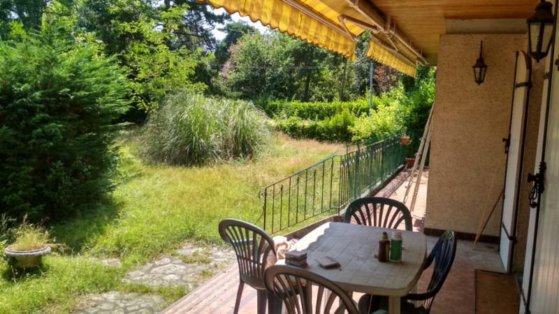 Vente maison / villa Le passage 238 750€ - Photo 12