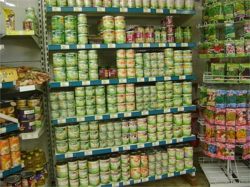 Fonds de commerce Alimentation Boussac 0