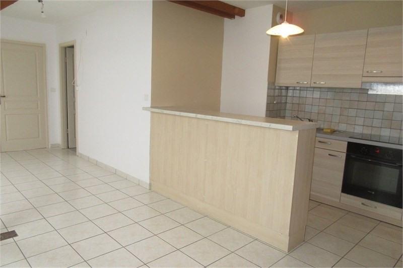 Appartement 3 pièces Sarralbe