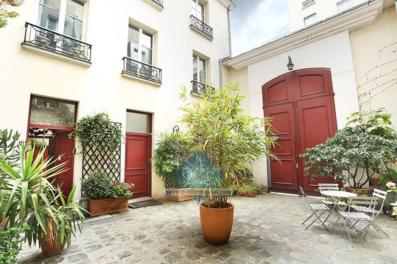 Vente appartement Paris 11ème 330000€ - Photo 3