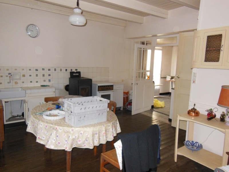 Vente maison / villa La rochelle 106900€ - Photo 4