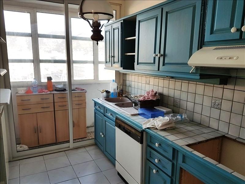 Vente appartement Toulon 225000€ - Photo 2