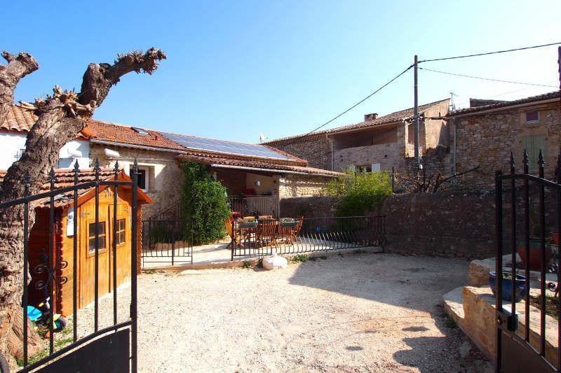 Produit d'investissement maison / villa Goudargues 205000€ - Photo 2