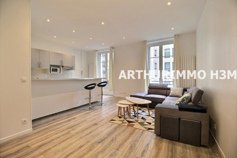 Location appartement Paris 20ème 1700€ CC - Photo 1