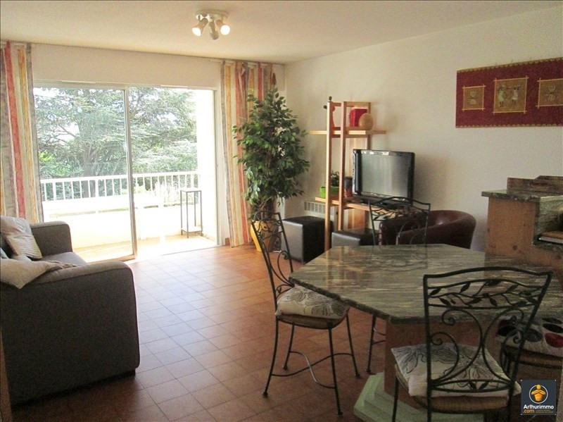 Sale apartment Sainte maxime 237000€ - Picture 3