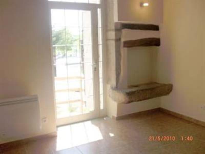 Sale apartment Anthon 105000€ - Picture 2