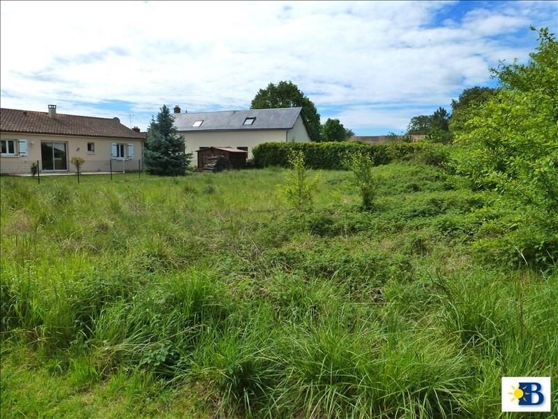 Vente terrain Availles en chatellerault 39000€ - Photo 3