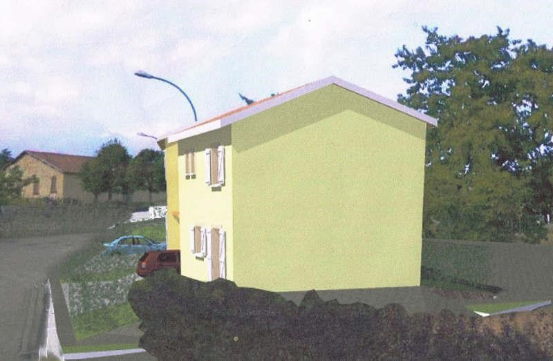 Verkoop  huis Thurins 229000€ - Foto 2