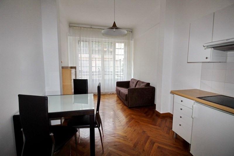 Vendita appartamento Nice 184000€ - Fotografia 1
