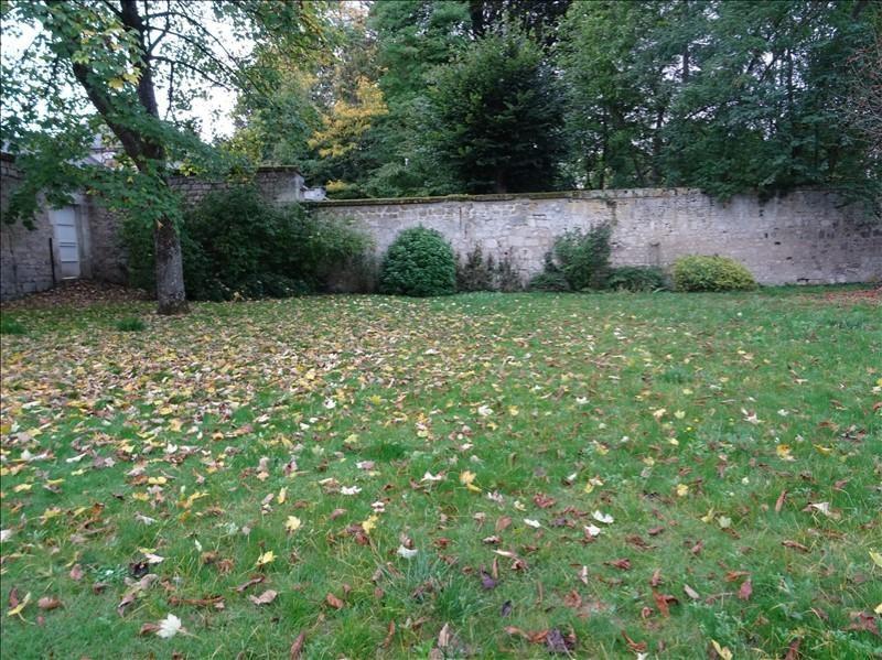 Sale site Soissons 126000€ - Picture 1