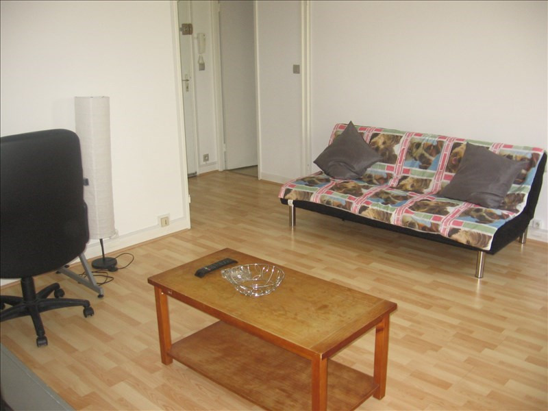 Location appartement Evry 710€ CC - Photo 1
