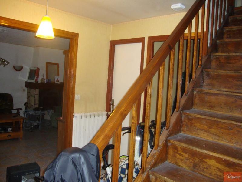 Sale house / villa Labastide d'anjou 116000€ - Picture 4