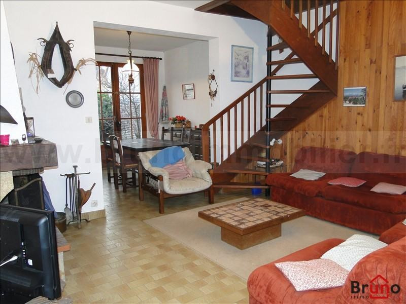 Venta  casa Le crotoy 251000€ - Fotografía 3