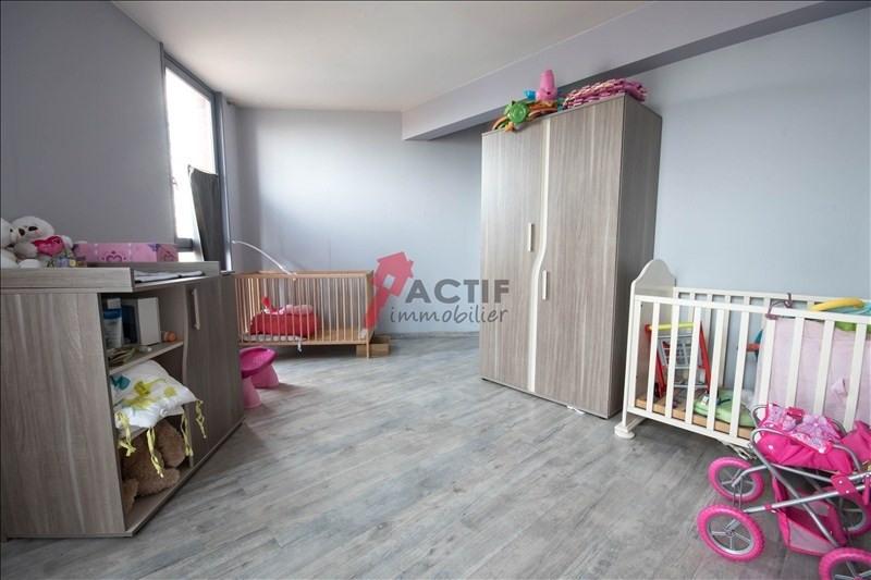 Vente appartement Courcouronnes 119000€ - Photo 5