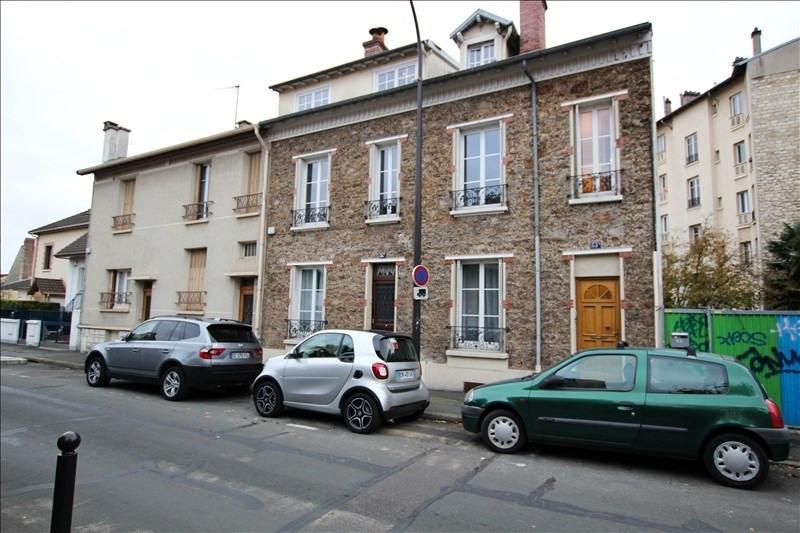 Producto de inversión  apartamento Vitry sur seine 167000€ - Fotografía 2