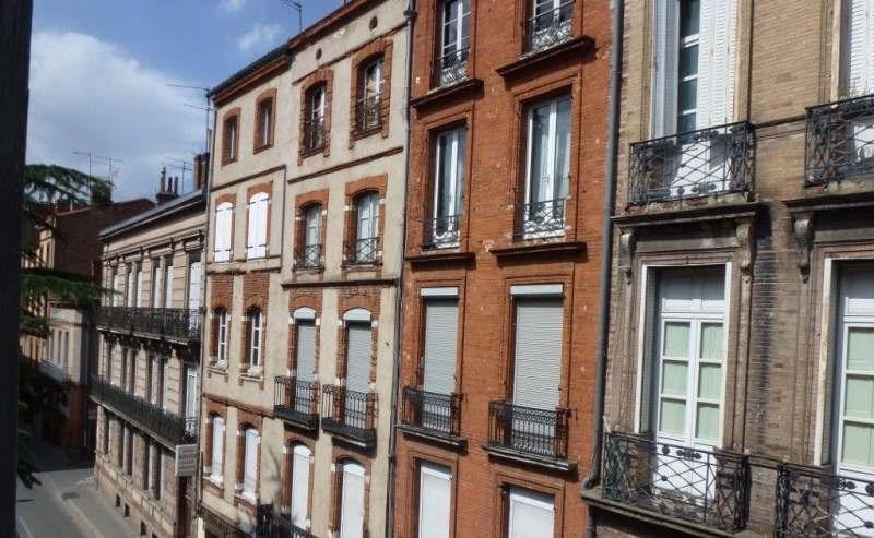 Location appartement Toulouse 566€ CC - Photo 1
