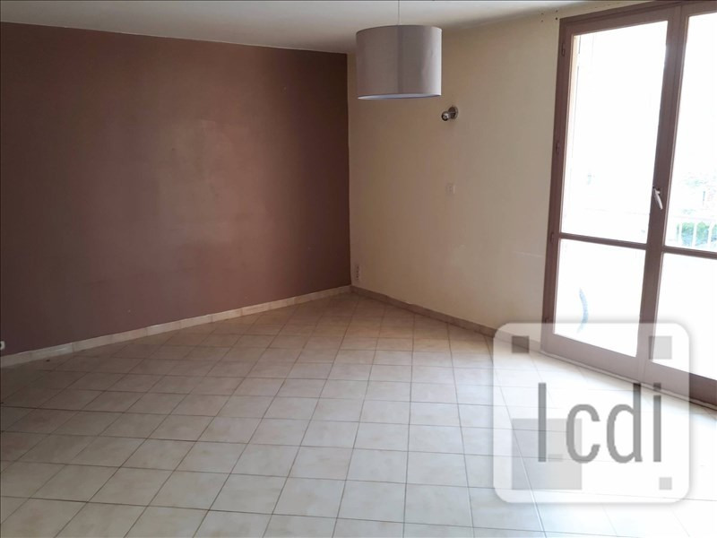 Vente appartement Pierrelatte 59000€ - Photo 2