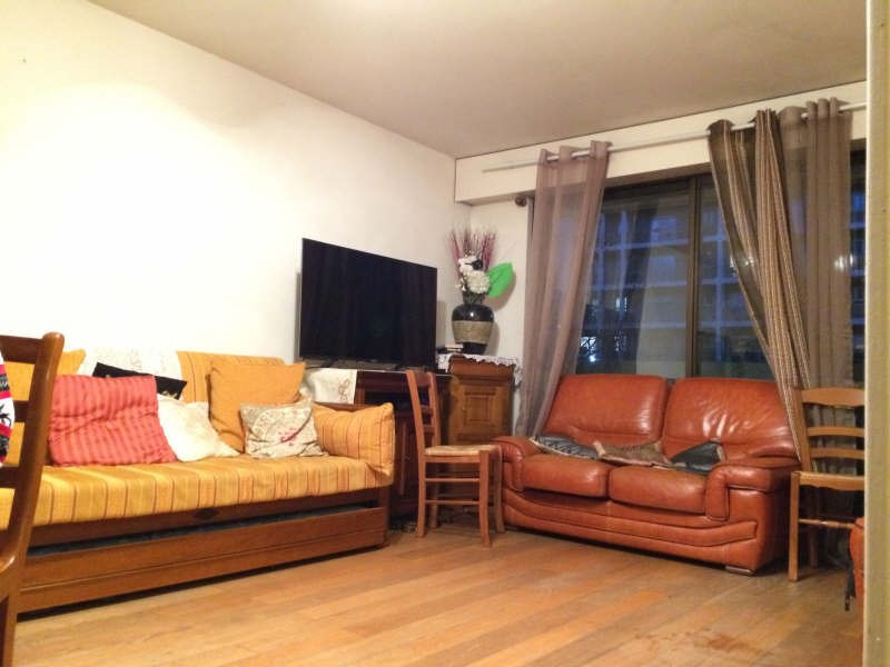 Vente appartement Paris 14ème 715000€ - Photo 1