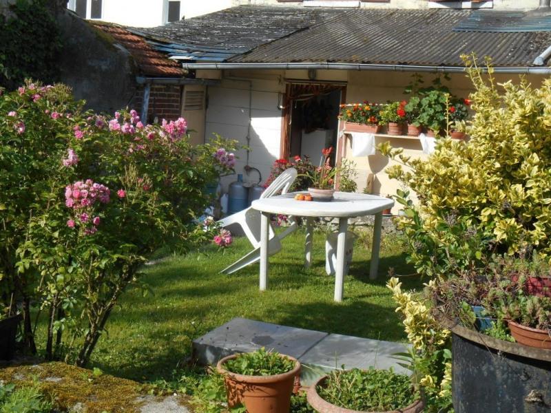 Venta  casa Breteuil 126000€ - Fotografía 10