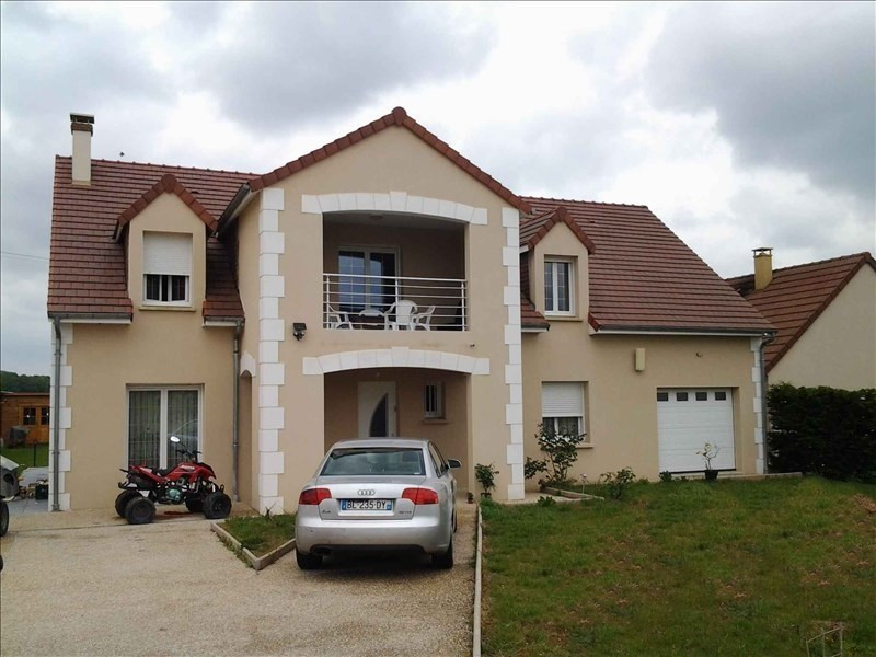 Vente maison / villa Vendome 309 000€ - Photo 1