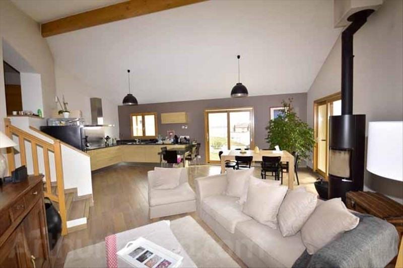 Vente maison / villa Moissieu sur dolon 285000€ - Photo 2
