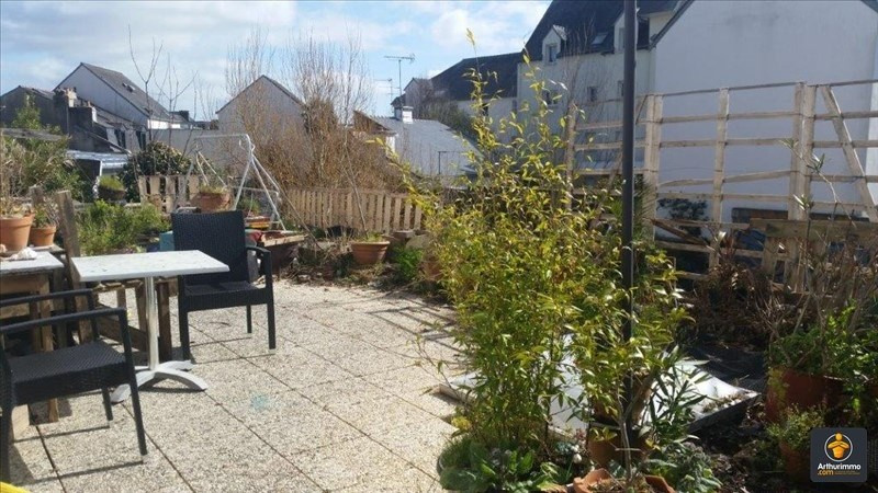 Vente maison / villa Auray 519 000€ - Photo 1