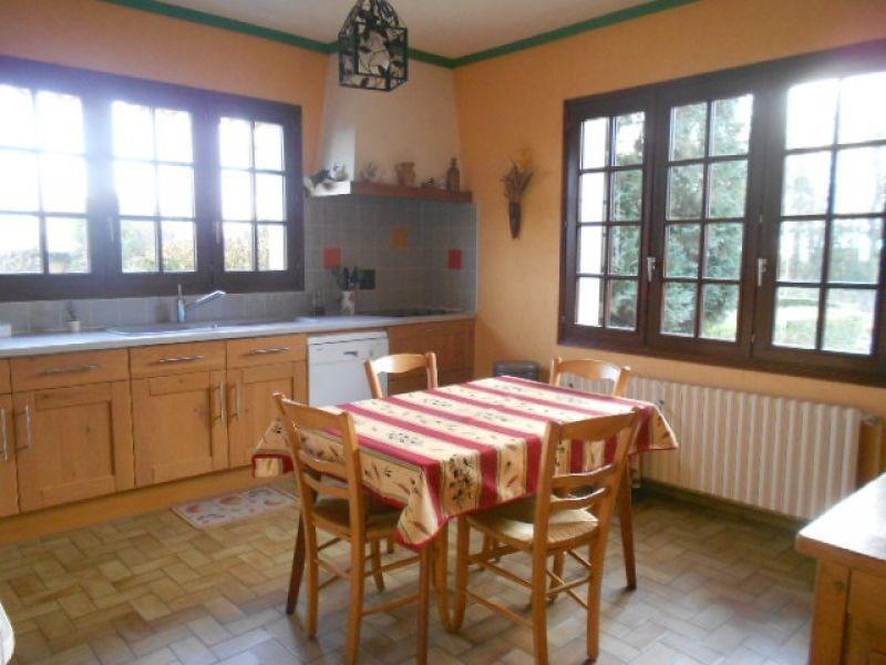 Sale house / villa Grandvilliers 244000€ - Picture 3
