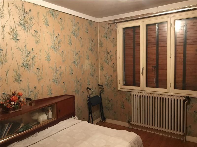 Verkoop  huis La tour du pin 145000€ - Foto 4