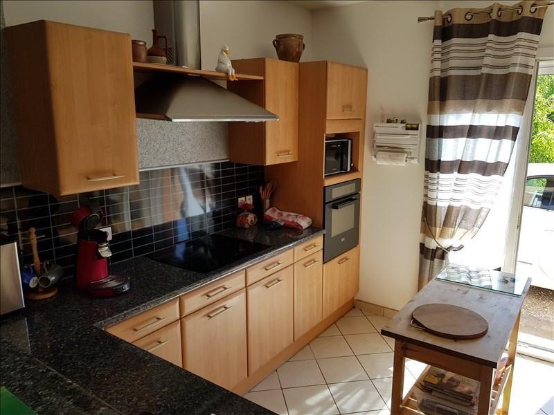 Vente maison / villa Aiserey 289300€ - Photo 5