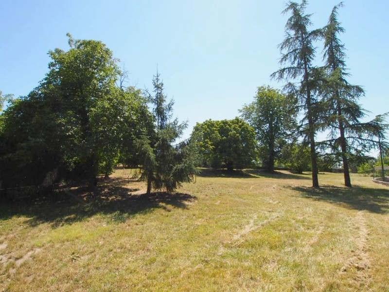 Vente terrain Barjac 57000€ - Photo 2