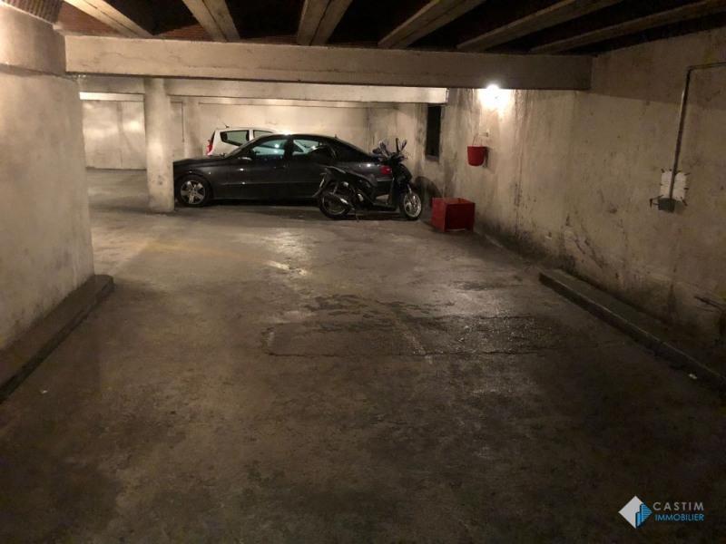 Sale parking spaces Paris 14ème 31500€ - Picture 6