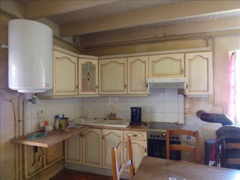 Sale house / villa Plouisy 50000€ - Picture 2